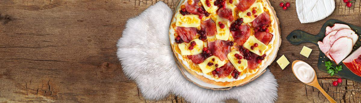 GROSSES GEWINNSPIEL VON CALL A PIZZA UND GÉRAMONT ZUM START DER ALPEN WOCHEN