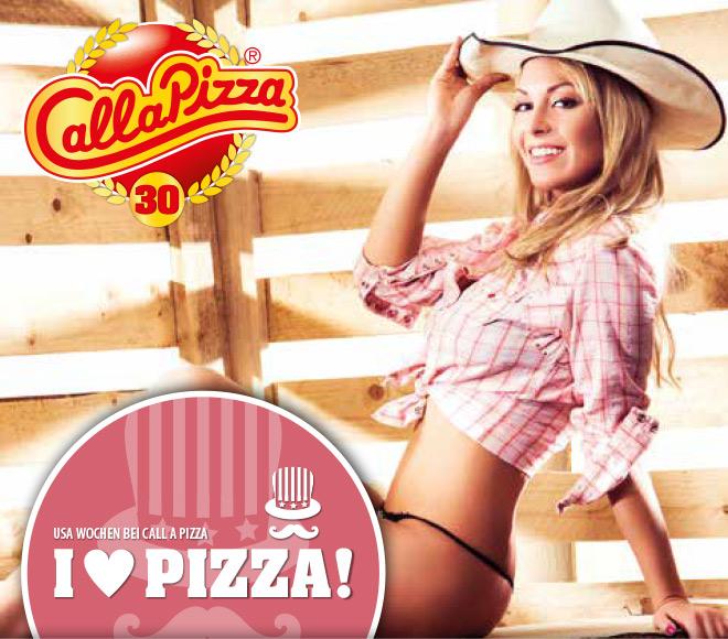I ❤ Pizza!