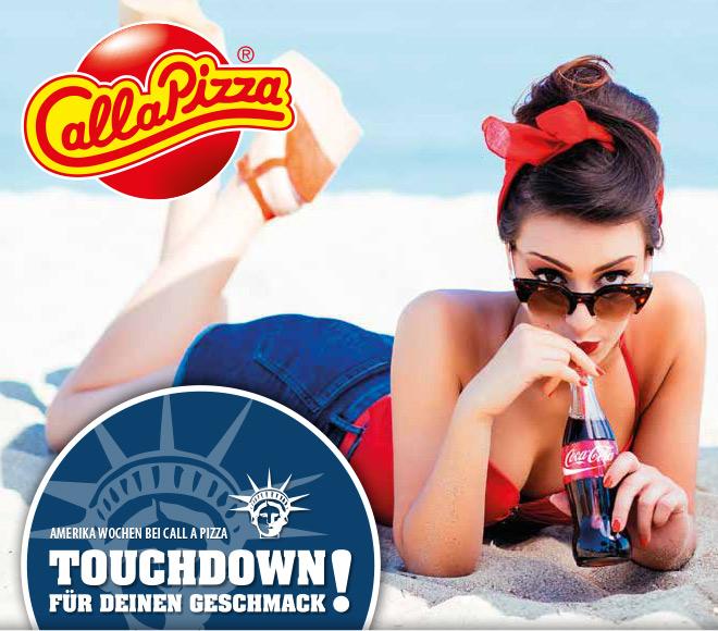 Touchdown für deinen Geschmack!