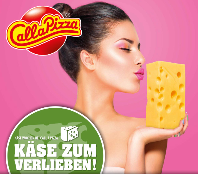 Käse zum Verlieben!