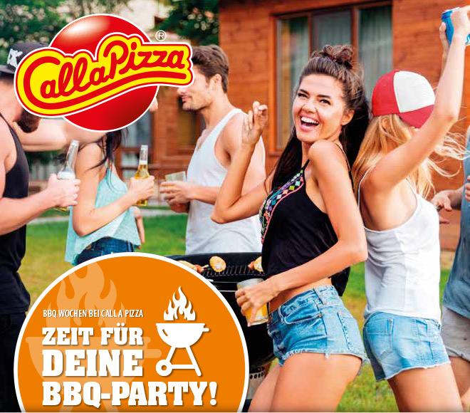 Zeit für deine BBQ-Party!
