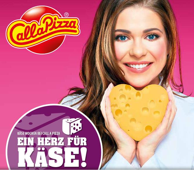 Ein Herz für Käse!
