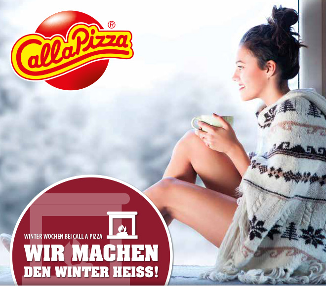 Wir machen den Winter heiss!