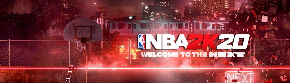 TOLLES GEWINNSPIEL ZUM GAME-RELEASE VON NBA2K20!