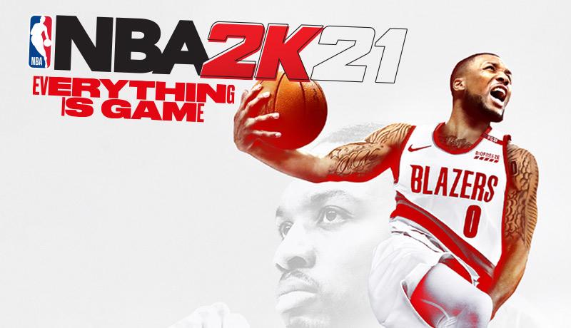 COOLES GEWINNSPIEL ZUM GAME-RELEASE VON NBA2K21!