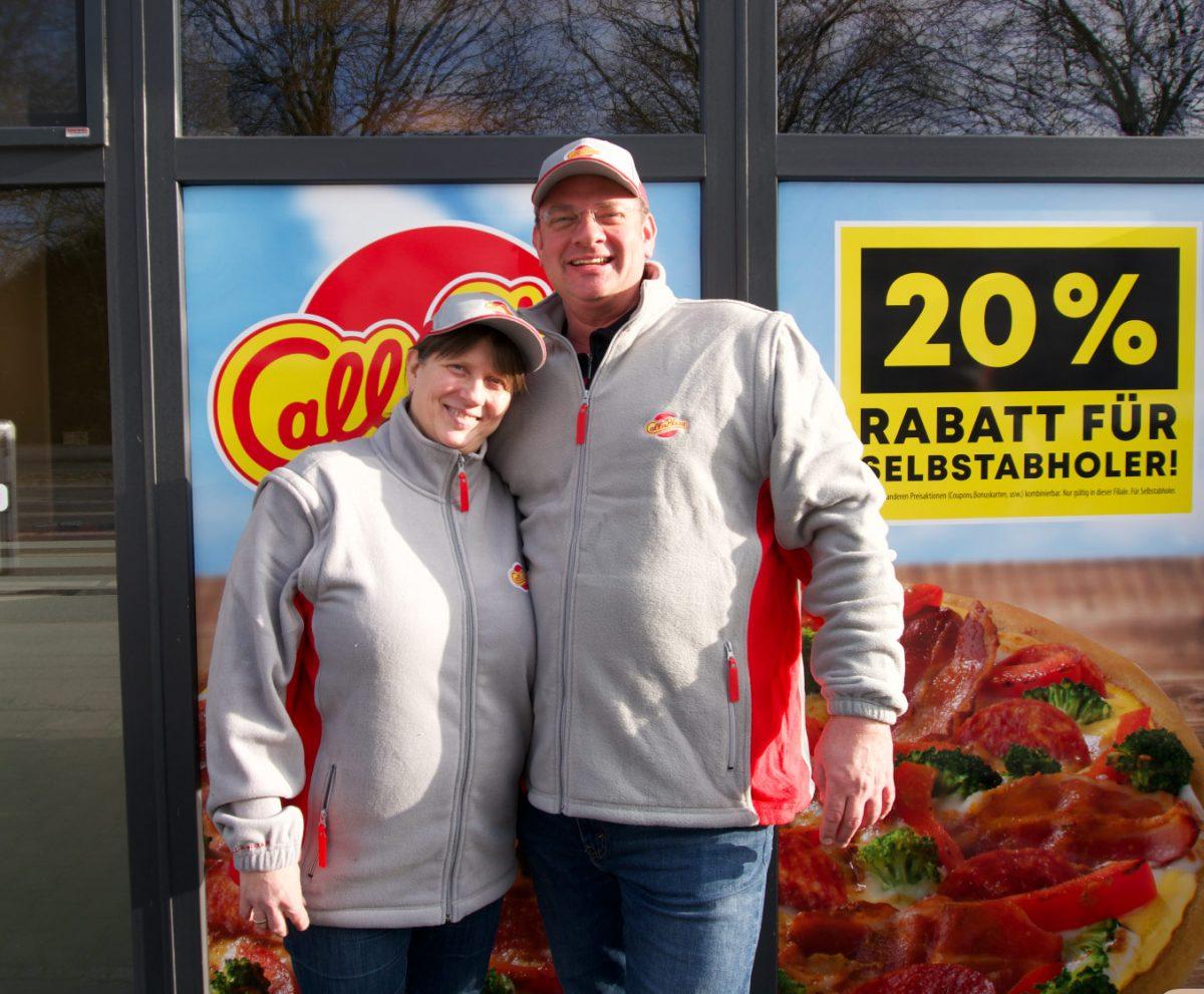 Neueröffnung in Marli: Beste Pizza jetzt auch für den Lübecker Osten